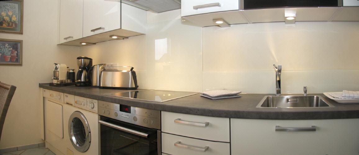 """Küche Mit Waschmaschine"""" Sunset Resort In Pomorie ? Holidaycheck"""